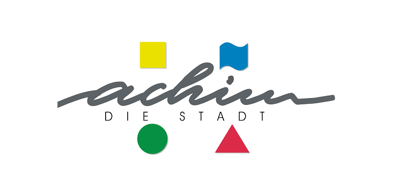 Logo city of Achim